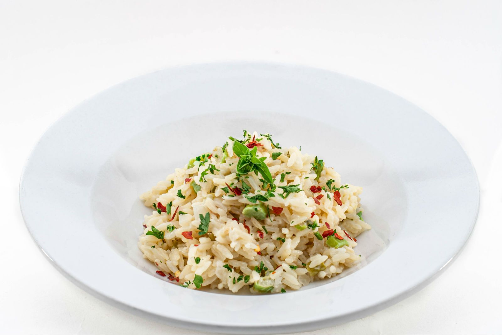 Risotto Side
